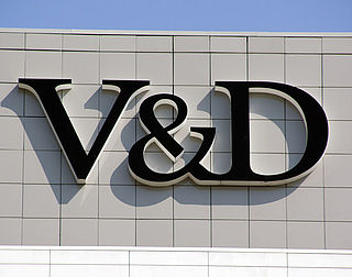 V&D is failliet
