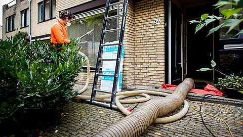 Twintig partijen tekenen intentieverklaring voor verduurzamen woningen