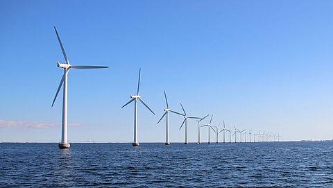 SF6-uitstoot windmolens valt in het niet bij CO2 van alternatieven