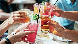 Waar moet je op letten als je cocktails maakt?