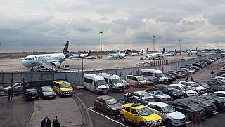 Vlucht gemist door te laat parkeerbusje Times Parking