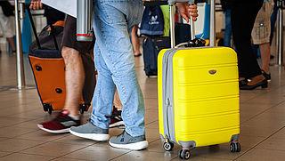 Vakantielijn: betalen voor je koffers bij vliegreis?