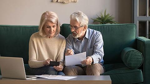 Grote pensioenfondsen moeten mogelijk toch korten op pensioenen