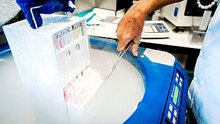 Donorkinderen mogen dna-test doen van rechter