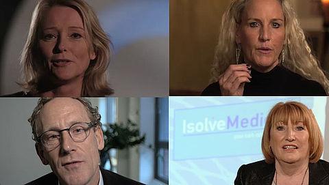 Hulpvideo's voor het gesprek met je arts