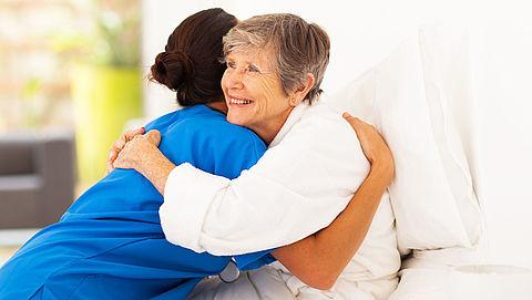 Verpleegkundigen van het St. Antonius Ziekenhuis: ik hou van jullie!