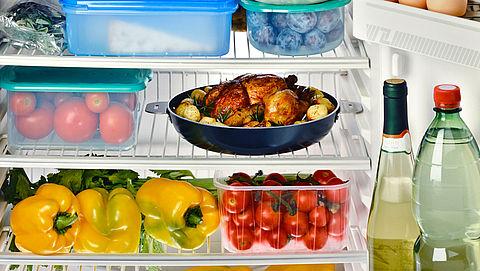 Campagne tegen te warme koelkasten