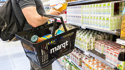 Marqt haalt producten met kindermarketing uit het schap}