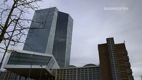 De Europese Centrale Bank}
