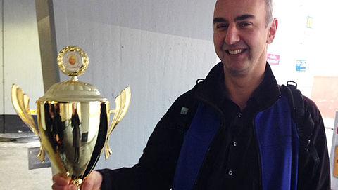 Winnaars Gouden Windei 2016