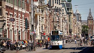 Amsterdamse studenten vrezen hogere kamernood door strengere regels