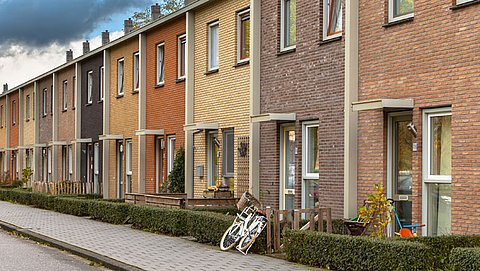 Besparen op hypotheeklasten? 'Oversluiten kan tot honderden euro's per maand schelen'