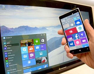 Windows 10 nog even in de wacht