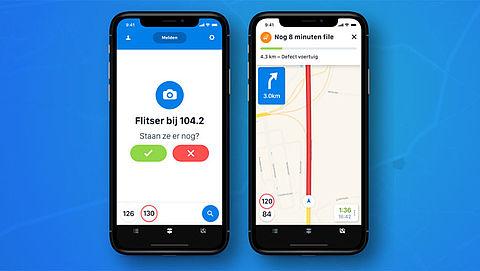 App review: Flitsmeister, boetes voorkomen en tijd besparen?}