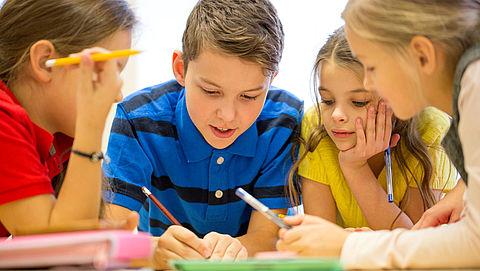 Armoede kinderen onderschat door leerkracht