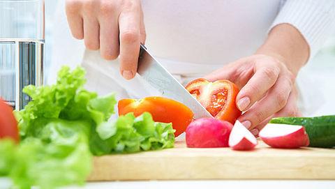 'Overheid moet voeding beter controleren'