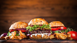 'Aantal fastfoodrestaurants in Nederland in de lift'