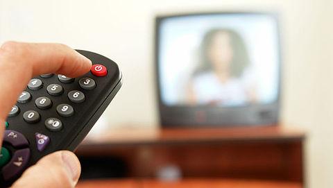 Gokprogramma op tv in de ban
