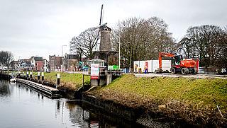 Nederlanders betaalden 60 miljoen extra aan waterschappen