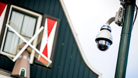 Onduidelijkheid over sensoren die burgers in de stad volgen