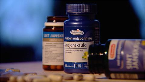 Sint-janskruid: kruidenpreparaat of geneesmiddel?