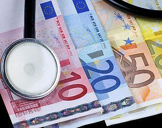 Bijna kwart meer wanbetalers zorgverzekering
