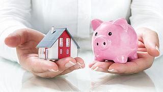 Spaargeld kwijt bij hypotheek met overlijdensrisicoverzekering