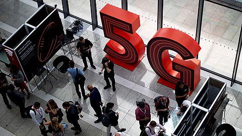 Kabinet stuurt advies 5G-netwerk naar Kamer}