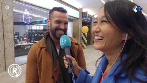 Shoppen met consumenten: bordspel en reisje naar Stockholm