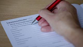 Aantal euthanasieverzoeken stijgt met 15 procent