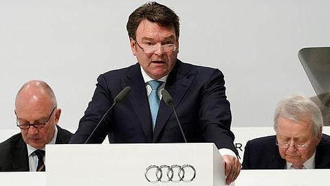 'Prijzen van Audi's zullen flink stijgen'