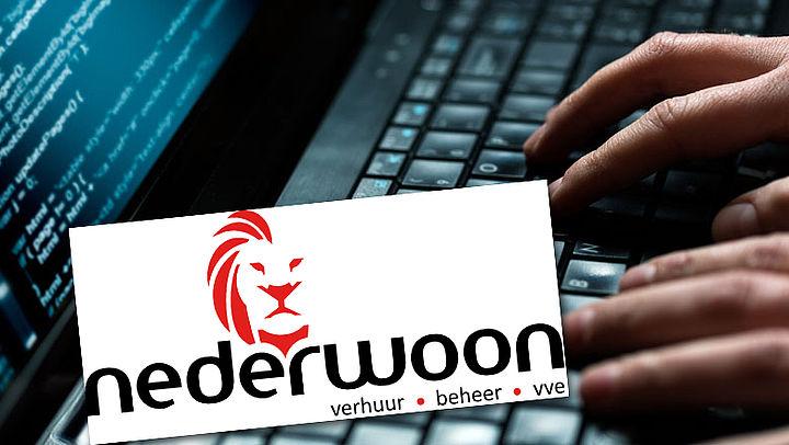 Onderzoek naar groot datalek bij NederWoon
