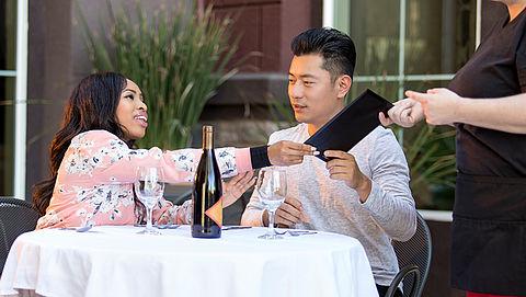 Datingongemak: wie betaalt het eerste afspraakje?