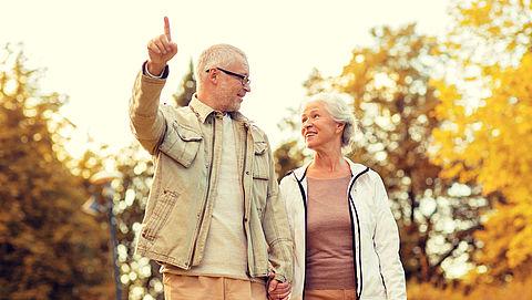 'Recent gepensioneerden lopen tegen hindernissen aan, gemis voor samenleving'