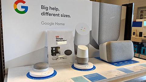 De Google Home: wat is het en hoe werkt het?}