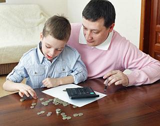 Banken geven financiële voorlichting in de klas