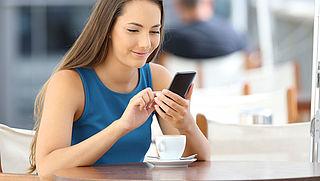 Lagere tarieven voor bellen en sms'en naar ander EU-land