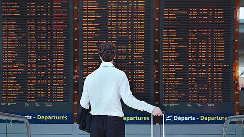 'Vertraging en annulering van vluchten afgenomen'