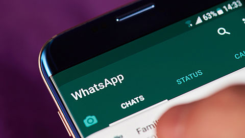 Ervaringen WhatsAppen met klantenservice zijn wisselend}