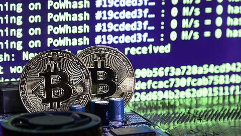 Bitcoin sterk in waarde gedaald na hack in Zuid-Korea}