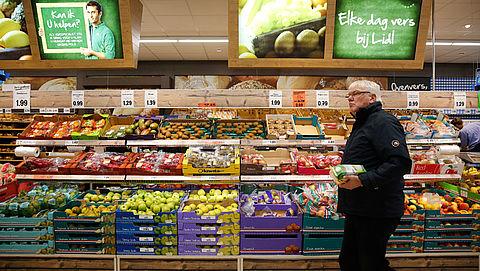 'Ook groenten en fruit duurder door aanpassing btw-tarief'}