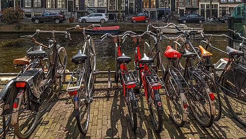 Consumentenbond: Grote verschillen in prijzen voor fietsverzekeringen}