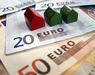 Banken krijgen concurrentie op hypotheekmarkt