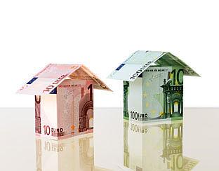 Amper effect gedwongen verkoop op huizenprijs