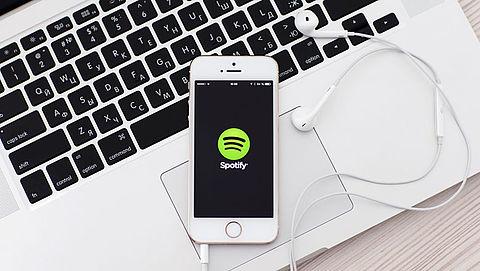 Wachtwoorden Spotify Premium uitgelekt