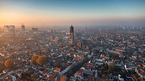 Utrecht meest lawaaiige gemeente}