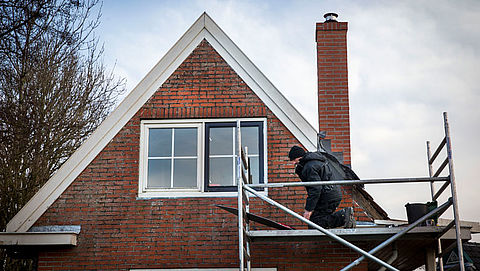 NAM-model voor lijst onveilige woningen niet controleerbaar}
