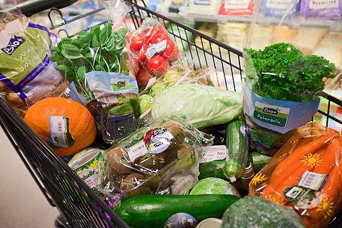 Nederlander consumeert verre van duurzaam}