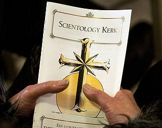 Donaties Scientology deugen niet