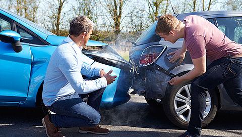 Verzekeraars pleiten voor zwarte doos in auto